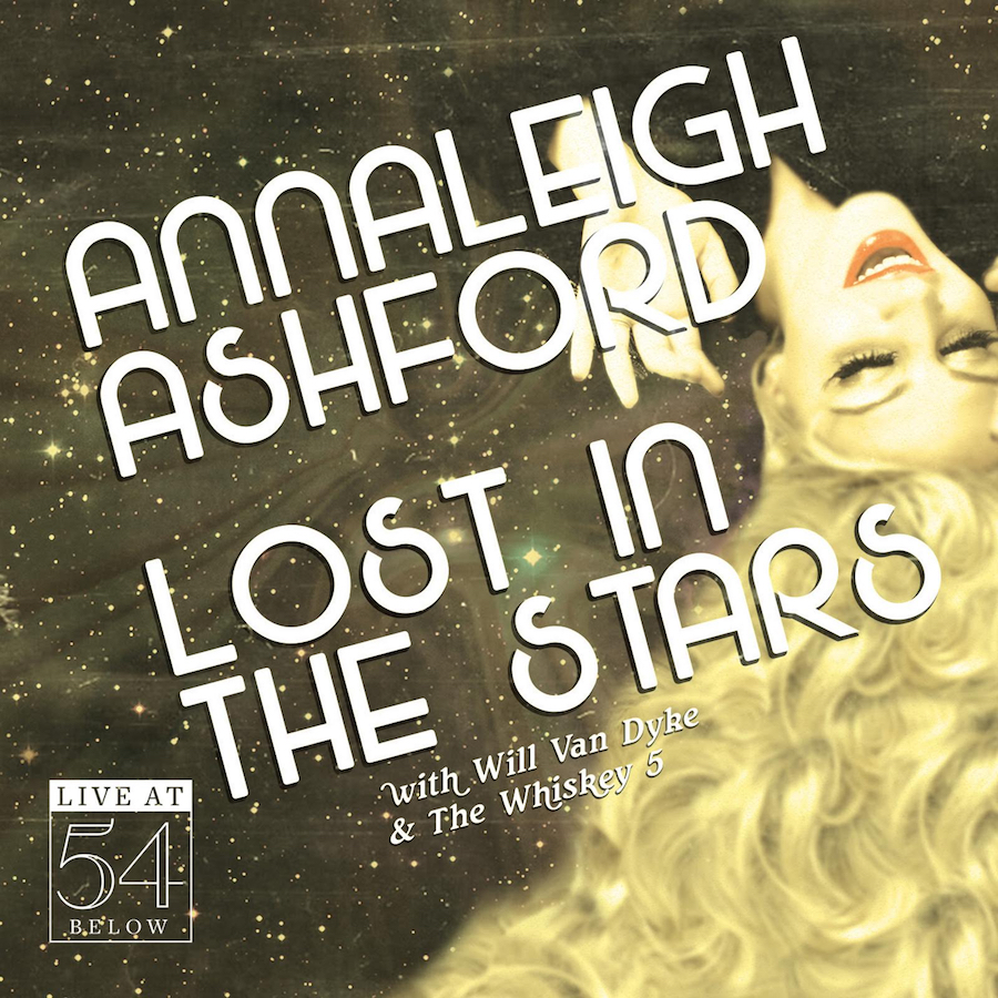 Annaleigh Ashford - Lost in the Stars